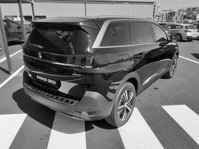 Voir la photo n°3 de la voiture 0KM PEUGEOT 5008 — BlueHDi 130ch S&S EAT8 GT Line