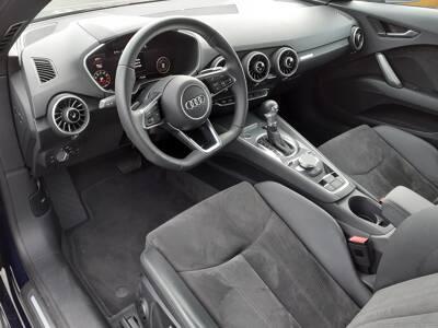 Voir la photo n°5 de la voiture d'occasion AUDI TT ROADSTER — 40 TFSI 197 S tronic 7