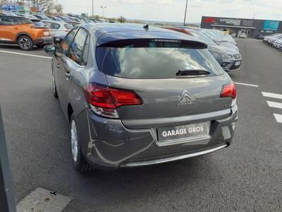 Voir la photo n°2 de la voiture d'occasion CITROEN C4 — BlueHDi 100 BVM Millenium