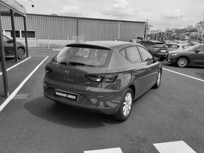 Voir la photo n°3 de la voiture d'occasion SEAT LEON — 1.6 TDI 115 Start/Stop Reference