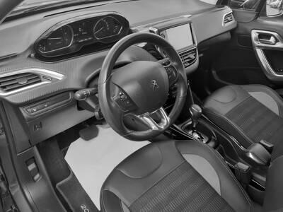 Voir la photo n°5 de la voiture d'occasion PEUGEOT 2008 — BlueHDi 120ch S&S EAT6 Allure