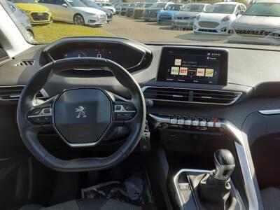 Voir la photo n°5 de la voiture d'occasion PEUGEOT 3008 — 1.6 BlueHDi 120ch S&S BVM6 Allure