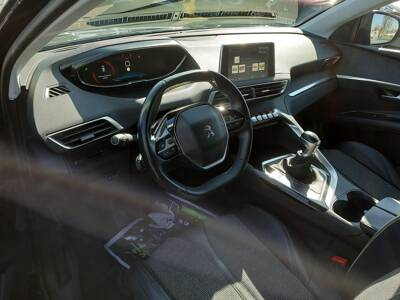 Voir la photo n°4 de la voiture d'occasion PEUGEOT 3008 — 1.6 BlueHDi 120ch S&S BVM6 Allure