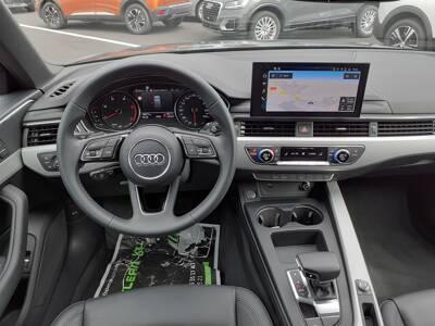 Voir la photo n°5 de la voiture d'occasion AUDI A4 AVANT — 35 TDI 163 S tronic 7 Design