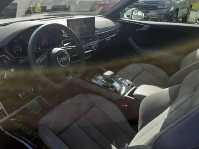 Voir la photo n°5 de la voiture d'occasion AUDI A5 CABRIOLET — 40 TDI 190 S tronic 7 Quattro S Line