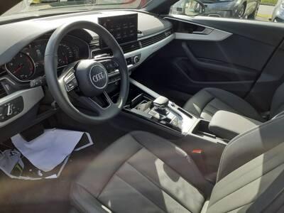 Voir la photo n°4 de la voiture d'occasion AUDI A4 AVANT — 40 TDI 190 S tronic 7 Quattro Design