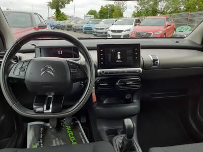 Voir la photo n°5 de la voiture d'occasion CITROEN C4 CACTUS — PureTech 110 S&S Shine