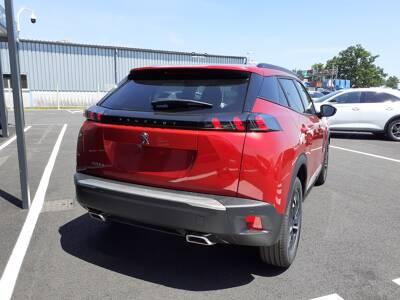 Voir la photo n°3 de la voiture 0KM PEUGEOT 2008 — PureTech 130 S&S BVM6 Allure Pack