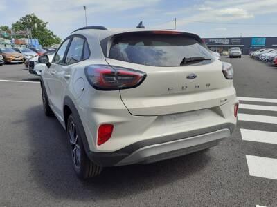 Voir la photo n°2 de la voiture 0KM FORD PUMA — 1.0 EcoBoost 125 ch mHEV S&S BVM6 Titanium