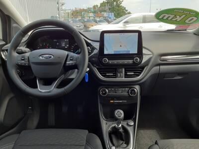 Voir la photo n°5 de la voiture 0KM FORD PUMA — 1.0 EcoBoost 125 ch mHEV S&S BVM6 Titanium
