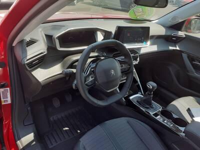 Voir la photo n°5 de la voiture 0KM PEUGEOT 2008 — PureTech 130 S&S BVM6 Allure Pack