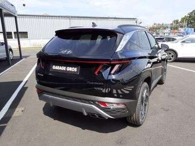 Voir la photo n°3 de la voiture 0KM HYUNDAI TUCSON — 1.6 T-GDI 230 Hybrid BVA6 Creative