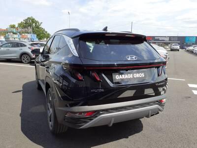 Voir la photo n°2 de la voiture 0KM HYUNDAI TUCSON — 1.6 T-GDI 230 Hybrid BVA6 Creative