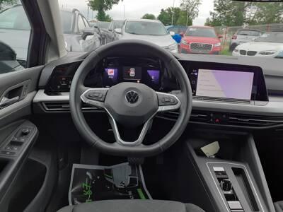 Voir la photo n°5 de la voiture d'occasion VOLKSWAGEN GOLF — 2.0 TDI SCR 150 DSG7 Life 1st