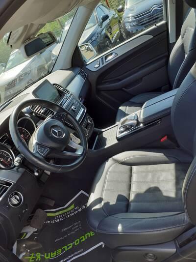 Voir la photo n°5 de la voiture d'occasion MERCEDES CLASSE GLE — 250 d 9G-Tronic 4Matic