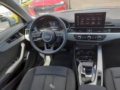 Voir la photo n°5 de la voiture d'occasion AUDI A4 AVANT — 30 TDI 136 S tronic 7 Design