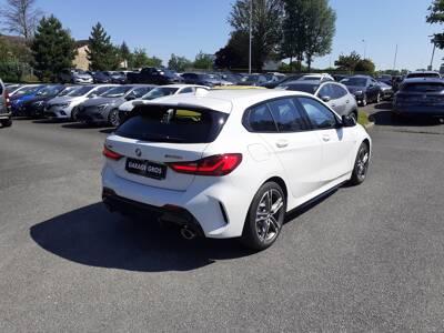 Voir la photo n°3 de la voiture d'occasion BMW SERIE 1 F40 — M135i xDrive 306 ch BVA8