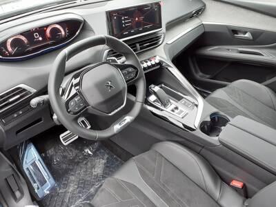 Voir la photo n°5 de la voiture 0KM PEUGEOT 3008 — Puretech 130ch S&S EAT8 GT