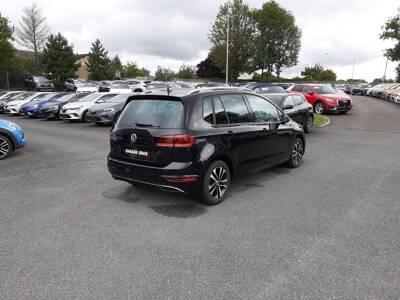 Voir la photo n°3 de la voiture d'occasion VOLKSWAGEN GOLF SPORTSVAN — 1.5 TSI 150 EVO DSG7 IQ.Drive