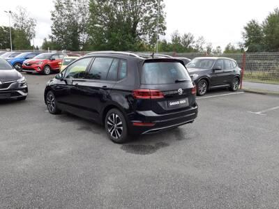 Voir la photo n°2 de la voiture d'occasion VOLKSWAGEN GOLF SPORTSVAN — 1.5 TSI 150 EVO DSG7 IQ.Drive