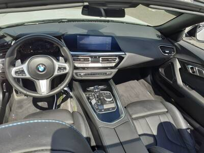 Voir la photo n°5 de la voiture d'occasion BMW Z4 G29 — sDrive 20i 197 ch BVA8 M Sport