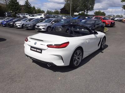 Voir la photo n°3 de la voiture d'occasion BMW Z4 G29 — sDrive 20i 197 ch BVA8 M Sport