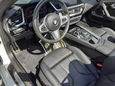 Voir la photo n°4 de la voiture d'occasion BMW Z4 G29 — sDrive 20i 197 ch BVA8 M Sport