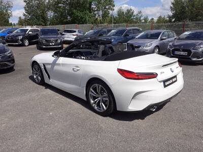 Voir la photo n°2 de la voiture d'occasion BMW Z4 G29 — sDrive 20i 197 ch BVA8 M Sport