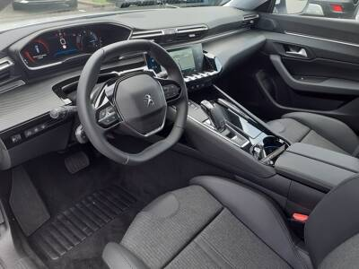 Voir la photo n°4 de la voiture 0KM PEUGEOT 508 SW — BlueHDi 130 ch S&S EAT8 Allure Pack