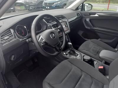 Voir la photo n°4 de la voiture d'occasion VOLKSWAGEN TIGUAN ALLSPACE — 2.0 TDI 150 DSG7 4Motion Carat