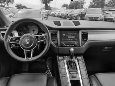 Voir la photo n°5 de la voiture d'occasion PORSCHE MACAN — Diesel 3.0 V6 258 ch S PDK