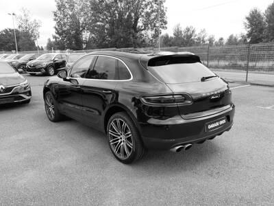 Voir la photo n°2 de la voiture d'occasion PORSCHE MACAN — Diesel 3.0 V6 258 ch S PDK