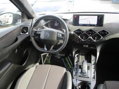 Voir la photo n°5 de la voiture d'occasion DS DS3 CROSSBACK — BlueHDi 130 S&S EAT8 Performance Line