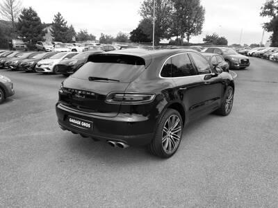 Voir la photo n°3 de la voiture d'occasion PORSCHE MACAN — Diesel 3.0 V6 258 ch S PDK