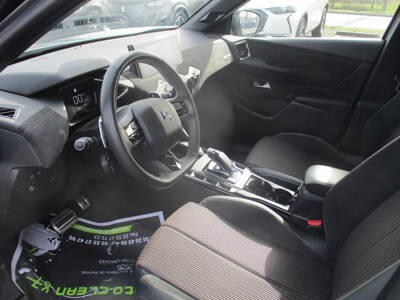 Voir la photo n°4 de la voiture d'occasion DS DS3 CROSSBACK — BlueHDi 130 S&S EAT8 Performance Line