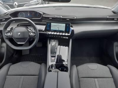 Voir la photo n°5 de la voiture 0KM PEUGEOT 508 SW — BlueHDi 130 ch S&S EAT8 Allure Pack