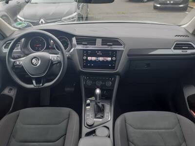 Voir la photo n°5 de la voiture d'occasion VOLKSWAGEN TIGUAN ALLSPACE — 2.0 TDI 150 DSG7 4Motion Carat