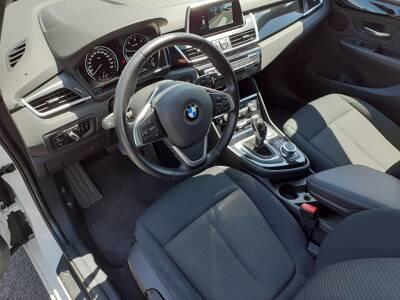 Voir la photo n°5 de la voiture d'occasion BMW SERIE 2 GRAN TOURER F46 LCI — Gran Tourer 218d 150 ch BVA8 Lounge