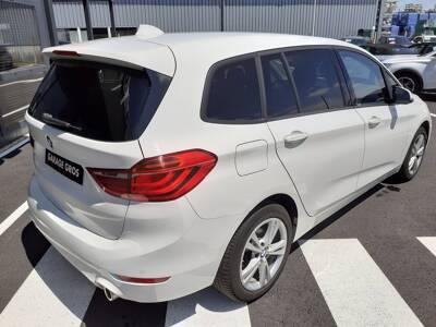 Voir la photo n°3 de la voiture d'occasion BMW SERIE 2 GRAN TOURER F46 LCI — Gran Tourer 218d 150 ch BVA8 Lounge