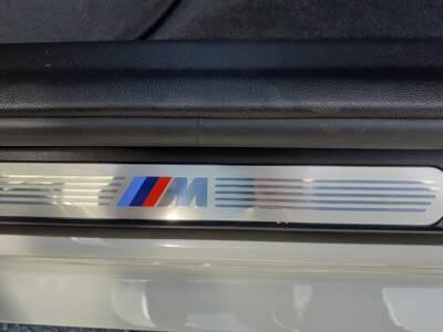 Voir la photo n°5 de la voiture d'occasion BMW X4 G02 — xDrive30d 286 ch BVA8 M Sport