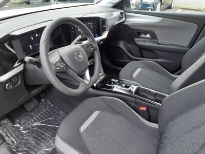 Voir la photo n°4 de la voiture 0KM OPEL MOKKA — 1.2 Turbo 130 ch BVA8 Elegance