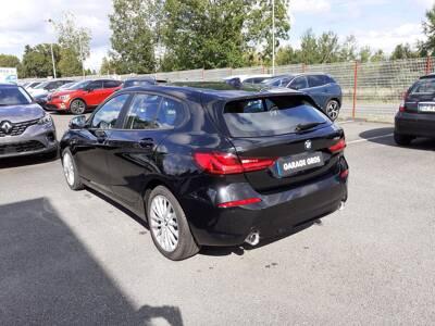 Voir la photo n°2 de la voiture d'occasion BMW SERIE 1 F40 — 118d 150 ch BVA8