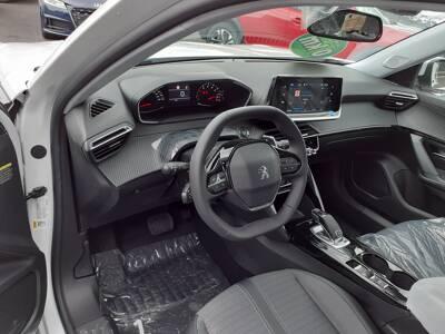 Voir la photo n°4 de la voiture 0KM PEUGEOT 2008 — BlueHDi 130 S&S EAT8 Allure