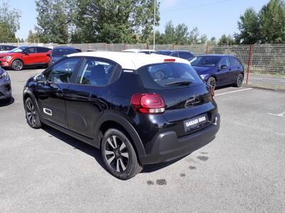 Voir la photo n°2 de la voiture 0KM CITROEN C3 — PureTech 83 S&S BVM5 Shine