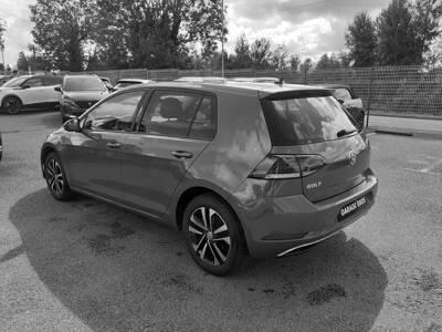 Voir la photo n°2 de la voiture d'occasion VOLKSWAGEN GOLF — 1.0 TSI 115 BVM6 IQ.DRIVE