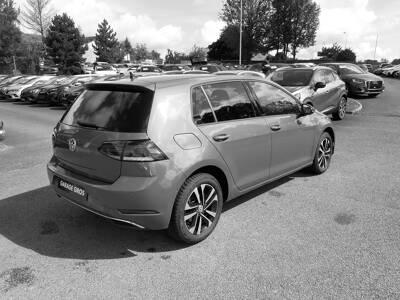 Voir la photo n°3 de la voiture d'occasion VOLKSWAGEN GOLF — 1.0 TSI 115 BVM6 IQ.DRIVE