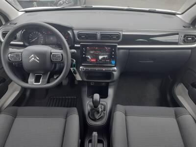 Voir la photo n°5 de la voiture 0KM CITROEN C3 — PureTech 83 S&S BVM5 Shine
