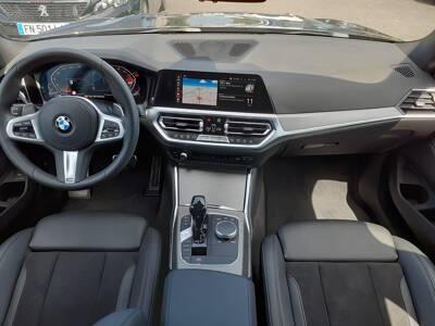 Voir la photo n°5 de la voiture d'occasion BMW SERIE 3 TOURING G21 — Touring 320d xDrive 190 ch BVA8 M Sport