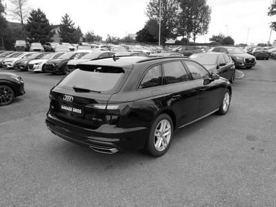 Voir la photo n°3 de la voiture d'occasion AUDI A4 AVANT — 40 TDI 190 S tronic 7 Design