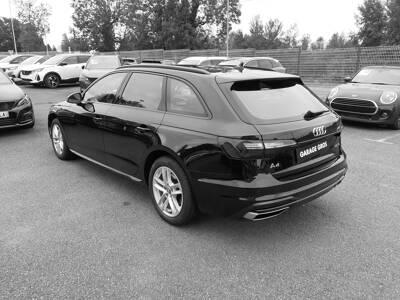 Voir la photo n°2 de la voiture d'occasion AUDI A4 AVANT — 40 TDI 190 S tronic 7 Design